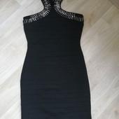 Стрейчове платье! - Xs, S