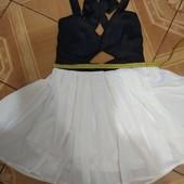 Плаття на розмір S, M