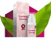 NormaDerm (НормаДерм) - средство от псориаза