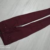 МЕГА стильные джинсы р.42/44 нового сост