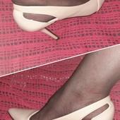 Туфли лодочки Kelso, разм. 5 (25 см с носиком, на стопу 24 см). Сост. отличное!