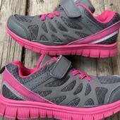 Легкие кроссовки Color kids 31 размер стелька 20 см