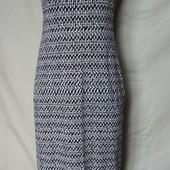 Лёгенькое мягенькое платье из тонкого трикотажа, вискоза,m/l