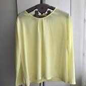Шифонова блуза (ідеальний стан)