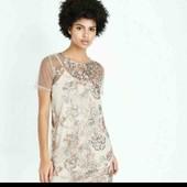 новое шикарное платье! 48-50