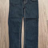 Стильные джинсы Alive на рост 116 Германия (нюанс)