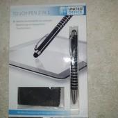Lidl, Германия, ручка стилус 2 в 1