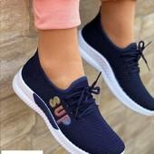кроссовки женские 36 размер