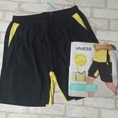 Отличные мужские функциональные шорты Vivess. Размер L