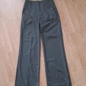 Шикарные брюки классика с высокой талией в отличном состоянии
