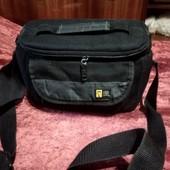 Мужская сумка 23х16х11.