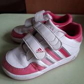 Кроссовки Adidas оригинал для малышки