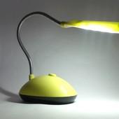 Настолная трансформер лед лампа светодиодная!!!