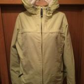 Куртка, ветровка, р. XL. District 61. состояние отличное