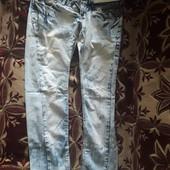 джинсики варенки узкачи+джинсовая юбка