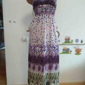 красивое платье в греческом стиле