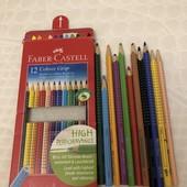 Акварельные карандаши Fabre-castell