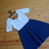 Платье Asos Blue размер M