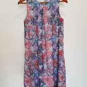 Платье-трапеция H&M