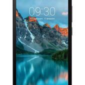 Смартфон Neffos,4ядра,андроид 7,8гб