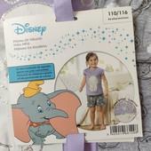 Disney 110-116 костюм, пижама