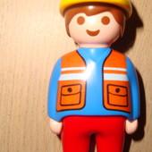 Фигурка-человечек Playmobil оригинальный