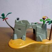 Пещера Playmobil