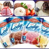 Порошок для приготовления Мороженого