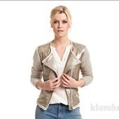 Стильный пиджак с паетками 42р евро, на наш 48 от tcm tchibo Германия