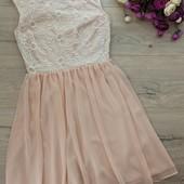 Платье для стройной девушки рр xxs, xs, s. Ориентир. на замеры. Atmosphere.Очень хорошее состояние