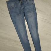 Tally Weijl! классные джинсы р.42/44 прекрасного сост