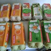 лоточки для яиц