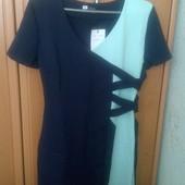 Продам платье отличного качества смотрите замеры маломерит