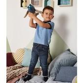 ) джинси для юного модніка, бренд lupilu, Германія. Розмір 86