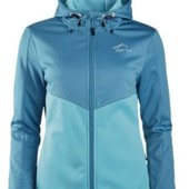 Женская спортивная куртка softshell Crivit