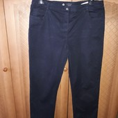 Жіночі брюки на пишні форми.