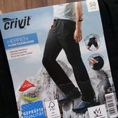 трекинговые штаны р.50 евро (2 в 1) штаны - шорты