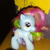 My little pony, Hasbro Радуга деш