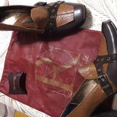 Туфли кожа 40 разм