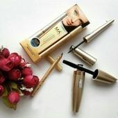 Набор для макияжа глаз Max Factor 3в1: тушь для ресниц+карандаш+подводка для век