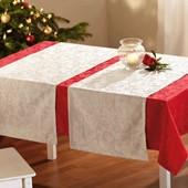 Meradiso Германия Комплект 2х шикарных праздничных раннеров на стол