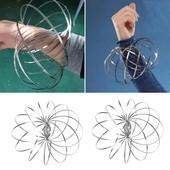 Новинка Игрушка-антистресс Magic Ring. Нравится и детям и взрослым