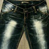 джинси Gucci