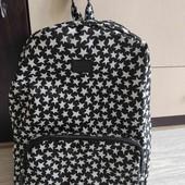 Новый большой рюкзак