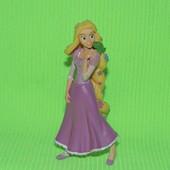 Фигурка Bullyland Рапунцель Disney Рапунцель с цветами 10 см