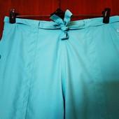 Женские бирюзовые штанишки, Качество супер! Найк! Нюанс!