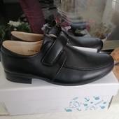 Туфли Том.М для мальчиков дешевле закупки