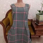 Стильное женское платье steilmann, размер Л