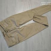 МЕГА крутые стильные джинсы с замочками Zara р.46/48