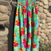 Фирменное красивое платье